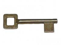 klíč doz. I, II, III Zn 10002 (3ks)