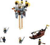 Ponorka medůza