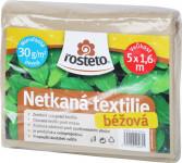 Neotex Rosteto - béžový 30g šíře 5 x 1,6 m