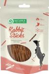 Nature's Protection Dog Snack králičí tyčinky 80 g