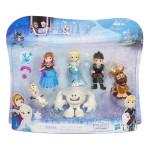 FRZ Mini hrací set 6 postav z filmu