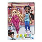 Disney Princess Modní panenky A - mix variant či barev - VÝPRODEJ