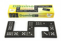 Domino Classic 28ks společenská hra plast