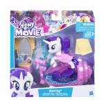 My Little Pony Podmořský hrací set s poníkem 7,5cm - mix variant či barev