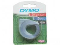 páska 3D,9mmx3m, pro dom. štítkovač (3ks) - mix barev