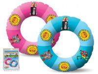 Kruh krtek 51 cm (růžový/modrý) - mix variant či barev