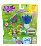 Flóra Magica a Motýlek set
