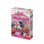 Minnie společenská hra Disney