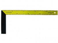 úhelník truhlářský 400x190mm