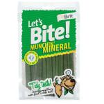 Brit DOG Let´s Bite Munchin´Mineral 105 g