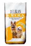 Delikan Puppy Extra  15kg