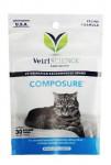 VetriScience Composure na uklidnění kočky