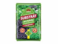 Substrát FORESTINA pro bylinky a zelené koření 10l