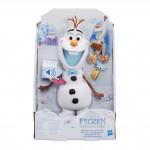 Frozen Mluvící a svačící Olaf