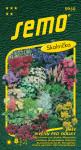Semo Směs květin - pro skalky 1g