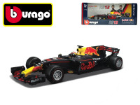 Bburago 1:18 F1 Red Bull Racing TAG Heuer RB13