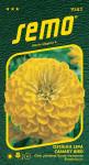 Semo Ostálka lepá - Canary bird (žlutá) 0,7g