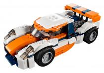 Lego Creator Závodní model Sunset