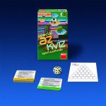 Hra malá - AZ kvíz speciál: sport a příroda