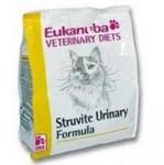 Eukanuba VD Cat Struvite Urinary Dry 1,5 kg