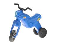 Odrážedlo Enduro Maxi modré max. 25 kg