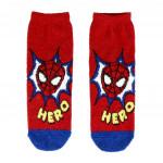 Protiskluzové ponožky Spiderman
