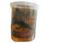 Sliz 7,5 cm s dinosaurem - mix variant či barev