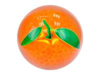 Míč 23 cm pomeranč