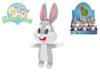 Baby Looney Tunes Bugs Bunny plyšový 17 cm
