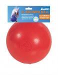 Hračka plast Míč Boomer Ball 20 cm