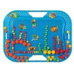 Quercetti 0970 FantaColor Design Aquarium