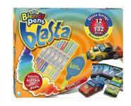 RenArt Blendypens BL7016 Blasta Garage - VÝPRODEJ