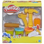 Play Doh Opravářské nářadí