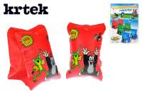 Rukávky Krtek 30x15cm - mix variant či barev