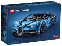 Lego Technic 42083 Bugatti Chiron