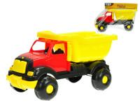 Auto nákladní sklápěčka 40 cm