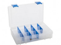 organizér SUPER BOX S 168x115x35mm - mix barev