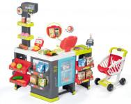 Supermarket Maxi