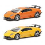Kovový model auta Lamborghini Murcielago LP670-4 8 cm
