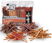 Calibra Dog Joy Multipack Meat Variety Mix 4x70g - VÝPRODEJ