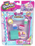 Shopkins S6 - 5 pack