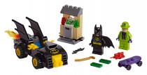 Lego Super Heroes 76137 Batman vs. Hádankář a loupež