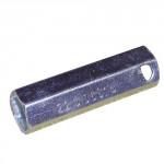 klíč trubkový 1str.19mm Zn