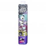 Littlest Pet Shop Černobílý set - 8 ks zvířátek (1 zvířátko