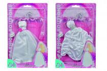 Šaty Steffi svatební - mix variant či barev