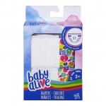 Baby Alive Náhradní plenky