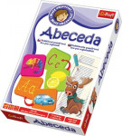 Hra Malý objevitel Abeceda