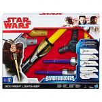 SW Meč rytířů Jedi