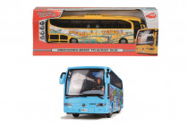Autobus Touring Bus - mix variant či barev