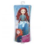 Disney Princess Mulan, Merida, Pocahontas, Jasmin - mix variant či barev